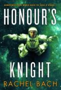 Cover-Bild zu Bach, Rachel: Honour's Knight (eBook)