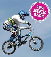 Cover-Bild zu Bach, Rachel: The Bike Race