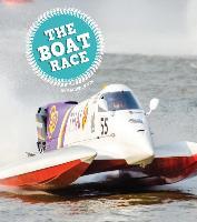 Cover-Bild zu Bach, Rachel: The Boat Race