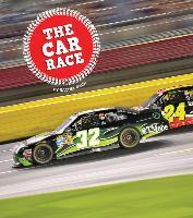 Cover-Bild zu Bach, Rachel: The Car Race