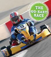 Cover-Bild zu Bach, Rachel: The Go-Kart Race