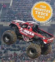 Cover-Bild zu Bach, Rachel: The Monster Truck Race