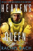Cover-Bild zu Bach, Rachel: Heaven's Queen