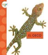 Cover-Bild zu Bach, Rachel: El Geco (Geckos)
