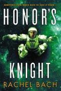 Cover-Bild zu Bach, Rachel: Honor's Knight
