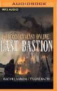 Cover-Bild zu Aaron, Rachel: Last Bastion