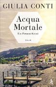 Cover-Bild zu Conti, Giulia: Acqua Mortale
