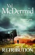 Cover-Bild zu McDermid, Val: The Retribution