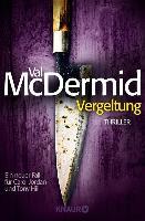 Cover-Bild zu McDermid, Val: Vergeltung (eBook)