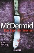 Cover-Bild zu McDermid, Val: Das Lied der Sirenen
