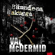 Cover-Bild zu McDermid, Val: Hämndens skugga (Audio Download)