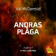 Cover-Bild zu McDermid, Val: Andras plåga (Audio Download)