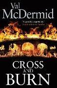 Cover-Bild zu McDermid, Val: Cross and Burn