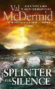 Cover-Bild zu McDermid, Val: Splinter the Silence