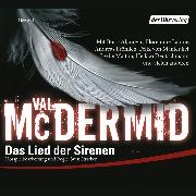 Cover-Bild zu McDermid, Val: Das Lied der Sirenen (Hörspiel) (Audio Download)