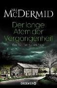 Cover-Bild zu McDermid, Val: Der lange Atem der Vergangenheit (eBook)