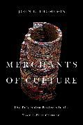 Cover-Bild zu Thompson, John B.: Merchants of Culture (eBook)