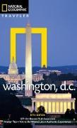 Cover-Bild zu Thompson, John: National Geographic Traveler: Washington, DC, 5th Edition