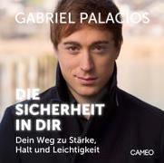 Cover-Bild zu Palacios, Gabriel: Die Sicherheit in Dir