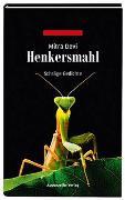 Cover-Bild zu Devi, Mitra: Henkersmahl