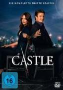 Cover-Bild zu Grae, David: Castle