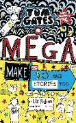 Cover-Bild zu Tom Gates 16. MegaMake and Do Stories Too !