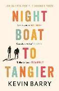Cover-Bild zu Night Boat to Tangier