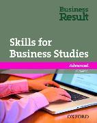Cover-Bild zu Skills for Business Studies Advanced