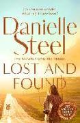 Cover-Bild zu Lost and Found