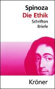 Cover-Bild zu Spinoza, Baruch de: Die Ethik