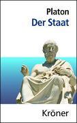 Cover-Bild zu Platon: Der Staat