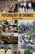 Cover-Bild zu Le Bon, Gustave: Psychology of Crowds