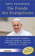 Cover-Bild zu Die Freude des Evangeliums