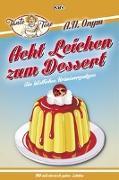 Cover-Bild zu Kehrer, Jürgen: Acht Leichen zum Dessert
