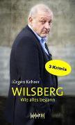Cover-Bild zu Kehrer, Jürgen: Wilsberg - Wie alles begann