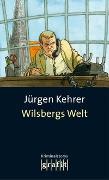 Cover-Bild zu Kehrer, Jürgen: Wilsbergs Welt
