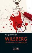 Cover-Bild zu Kehrer, Jürgen: Der Minister und das Mädchen