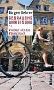 Cover-Bild zu Kehrer, Jürgen: Gebrauchsanweisung für Münster und das Münsterland