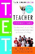 Cover-Bild zu Gordon, Thomas: Teacher Effectiveness Training