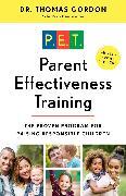 Cover-Bild zu Gordon, Thomas: Parent Effectiveness Training