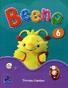 Cover-Bild zu Gordon, Thomas: Beeno Level 6 New Big Book