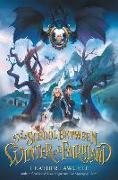 Cover-Bild zu Fawcett, Heather: The School Between Winter and Fairyland