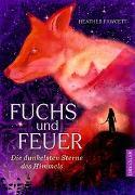 Cover-Bild zu Fawcett, Heather: Fuchs und Feuer