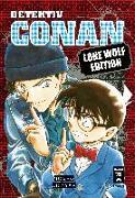 Cover-Bild zu Aoyama, Gosho: Detektiv Conan Lone Wolf Edition