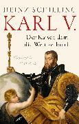 Cover-Bild zu Karl V
