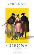 Cover-Bild zu Corona von Meyer, Martin