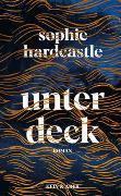 Cover-Bild zu Unter Deck von Hardcastle, Sophie