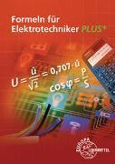 Cover-Bild zu Formeln für Elektrotechniker PLUS + von Isele, Dieter