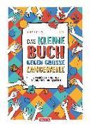 Cover-Bild zu Das kleine Buch gegen grosse Langeweile von Tagan, Noémie