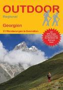 Cover-Bild zu Georgien von Jäger, Jens